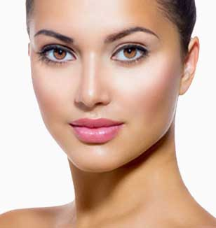 Semi Permanent Makeup treatments
