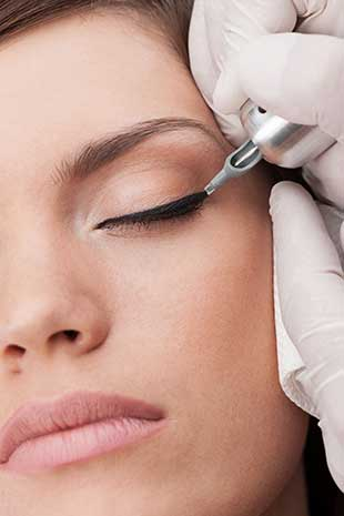 Semi Permanent Makeup Treatment & Retouch